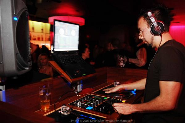 DJ Greg J
