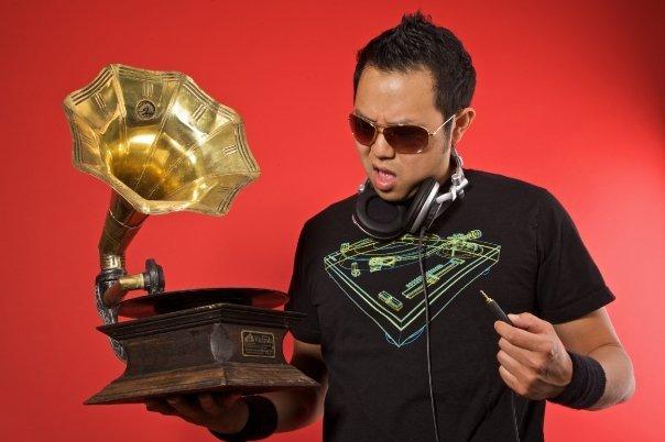 DJ Violate