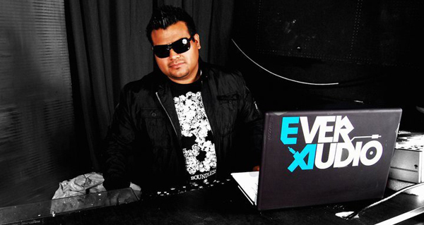 DJ EverAudio