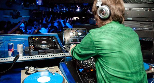 DJ dstar