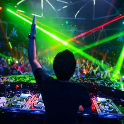 Top Nightclub Destinations in the US