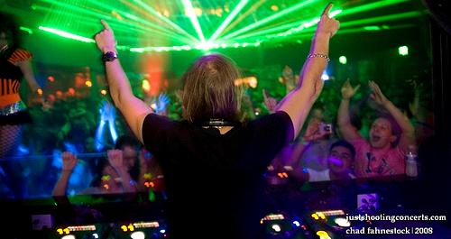 David Guetta - Beat Nightclub