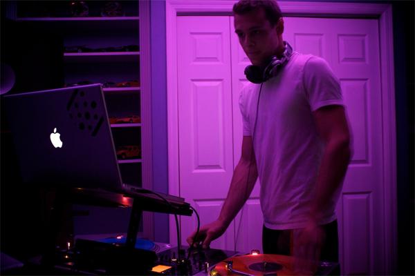 DJ DiBella