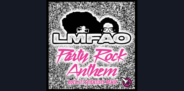party rock lmfao. LMFAO#39;s Party Rock Anthem is