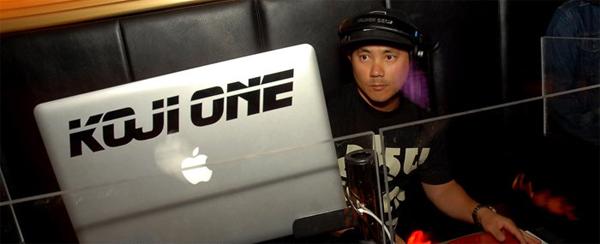 DJ Koji One