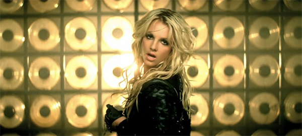 Britney Spears – Till The World Ends REMIXES!