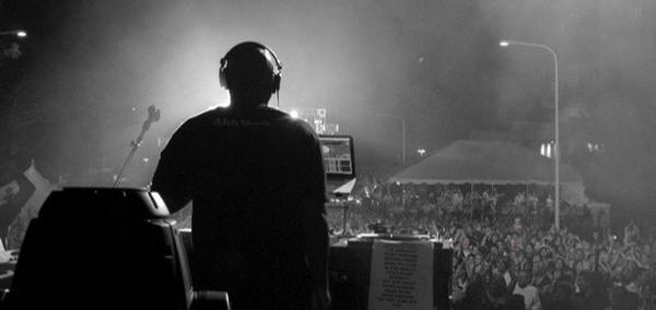 DJ Homicide
