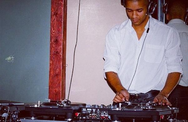 DJ Nomad