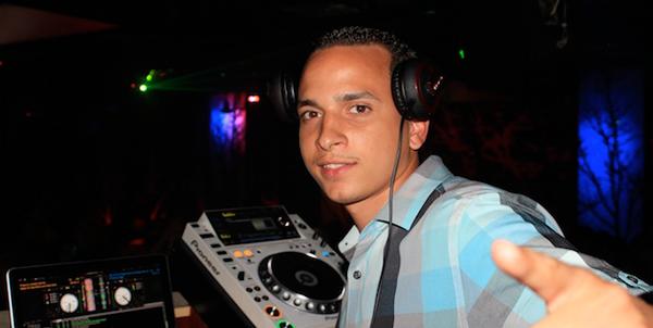 DJ Aldez