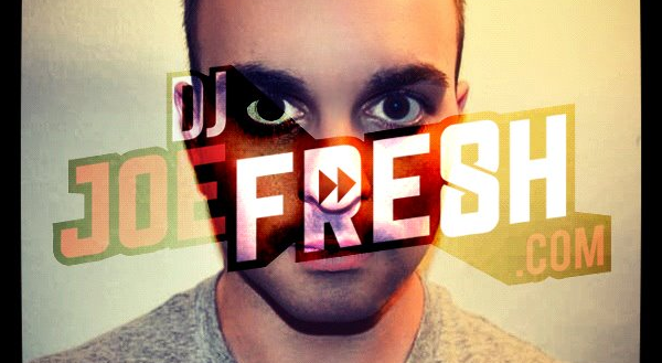 DJ Joe Fresh