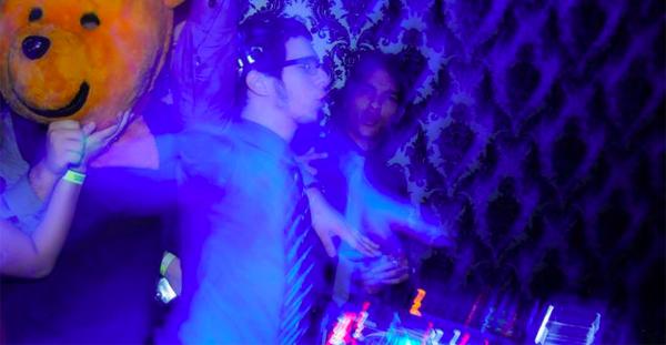 DJ Juls