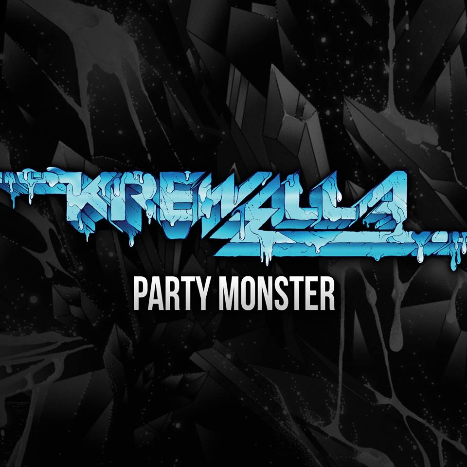 Krewella-Party-Monster-Artwork