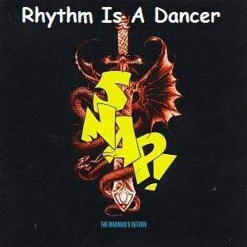 Rhythmen Is A Dancer