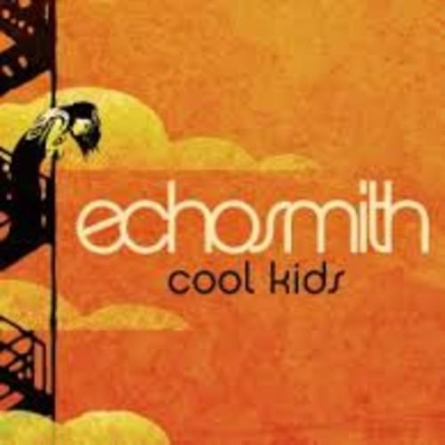 echomiths cool kids sample gee reload