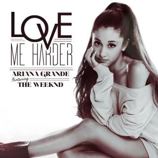 ArianaGrande-LoveMeHarder