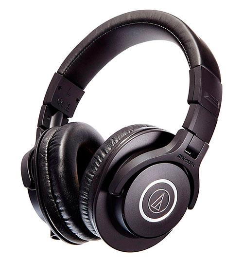 Audio-TechnicaATH-M40x