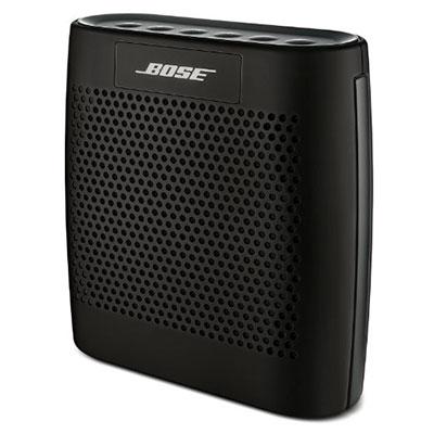 The Best Portable Speakers. Bose SoundLink Color Bluetooth Speaker.