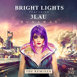 Bright Lights feat. 3LAU - Runaway (Jengi Beats Remix)