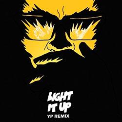 Major Lazer - Light It Up (YP Remix)