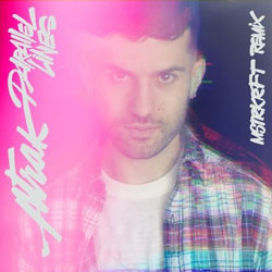 A-Trak feat. Phantogram - Parallel lines (MSTRKRFT Remix)