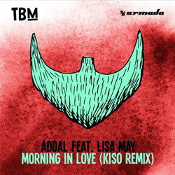 Addal feat. Lisa May - Morning In Love (Kiso Remix)