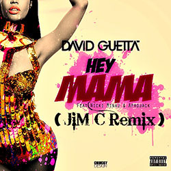 David Guetta ft. Nicki Minaj -Hey Mama (Jim C Remix)