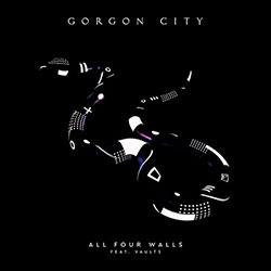 Gorgon City - All Four Walls ft. Vaults