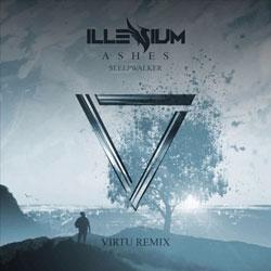 Illenium feat. Joni Fatora - Sleepwalker (Virtu Remix)