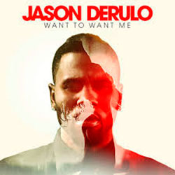 Jason Derulo -Want To Want Me (Jarvan Remix)