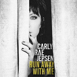 Carly Rae Jepsen – Run Away With Me (Liam Keegan Remix)