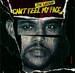 The Weeknd, Can't Feel my Face Bootleg by Komes