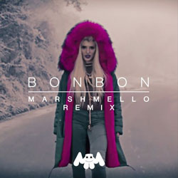 Era Istrefi - BonBon (Marshmello Remix)