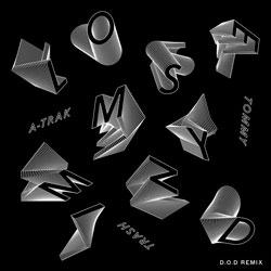 A-Trak & Tommy Trash - Lose My Mind (D.O.D. Remix)