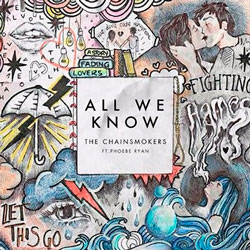 The Chainsmokers feat. Phoebe Ryan - All We Know (Three Remixes)