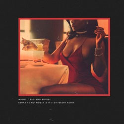 Migos – Bad and Boujee (R3HAB vs No Riddim and It's Different Remix)