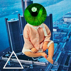 Clean Bandit feat. Sean Paul and Anne Marie - Rockabye (Autograf Remix)