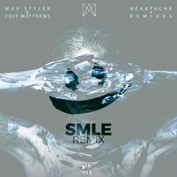 Max Styler and Colt Matthews - Heartache (Smle Remix)