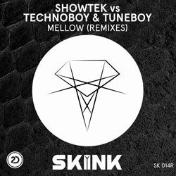 Showtek vs Technoboy and Tuneboy - Mellow (YDG Remix)