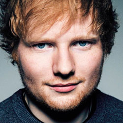 Remixes of Ed Sheeran's New Tracks