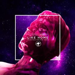 Nick Double and Dave Nazza feat. WestCoastJulie - Like Home (Slashtaq and Nvrmind Remix)