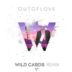 Two Friends - Out Of Love (Wild Cards Remix)