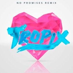 Cheat Codes feat. Demi Lovato – No Promises (Tropix Remix)