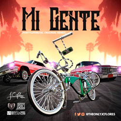 J Balvin feat. Willy William – Mi Gente (Partylife music Remix)