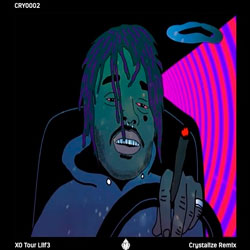 Lil Uzi Vert - XO TOUR Llif3 (Crystalize Remix)