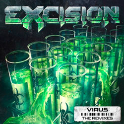 Excision – Rave Thing (Crizzly Remix)