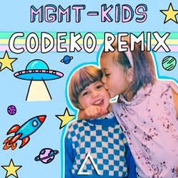 MGMT – Kids (CODEKO Remix)