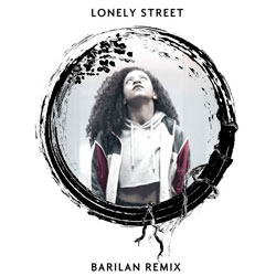 Snavs and Fabian Mazur – Lonely Street (BARILAN Remix)