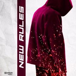 Dua Lipa - New Rules (STAHL Remix)