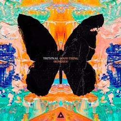 Tritonal feat. Laurell - Good Thing (Vigel Radio Remix)