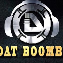 Dat BoomBaa - I Turn To You (DJ Zym Remix)